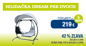 Hojdačka DREAM